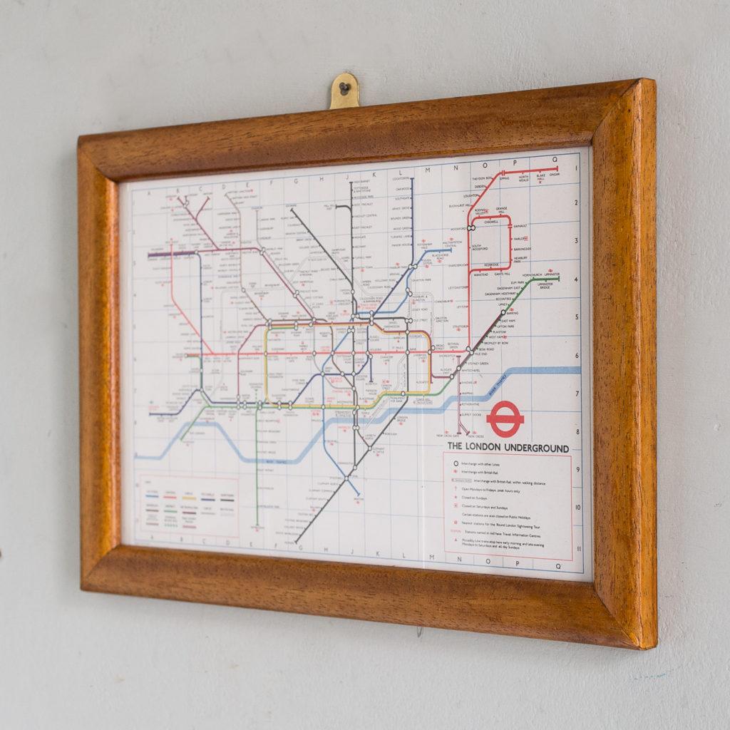 The London Underground 1979,-134381
