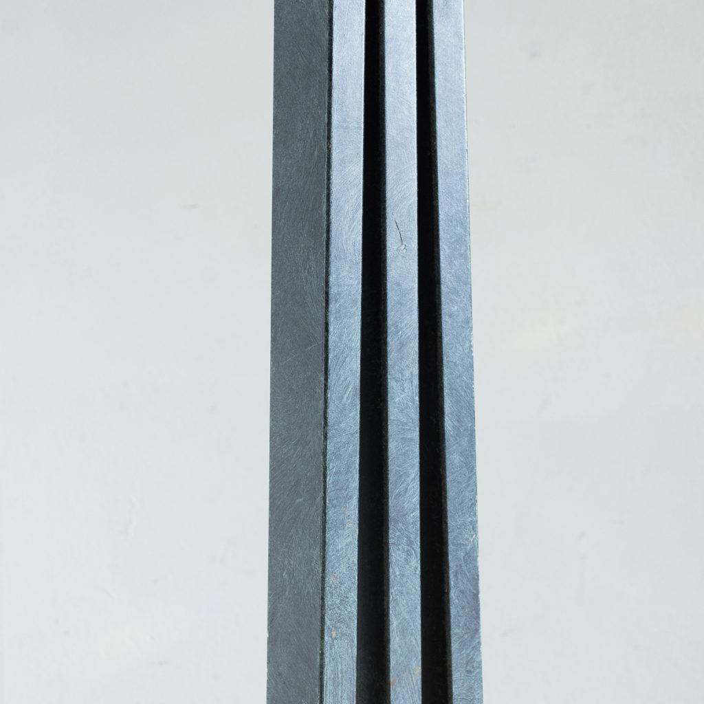 Postmodern Ionic column table lamp,-136253
