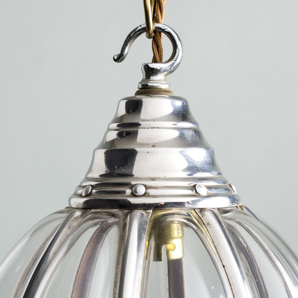 Art Deco pendant light,-136263