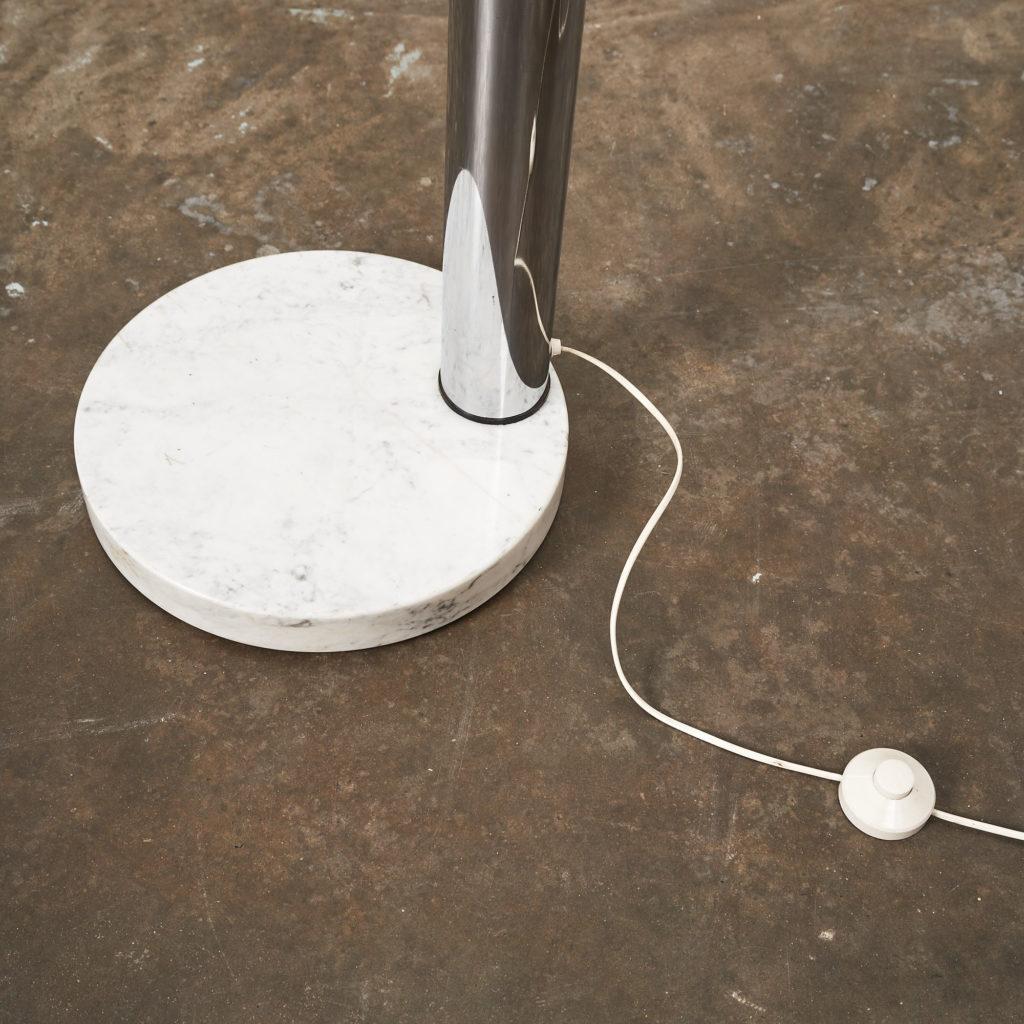 1960's Italian branched floor lamp,-137067