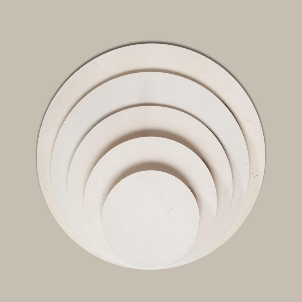 Mid Century abstract wall light,-0