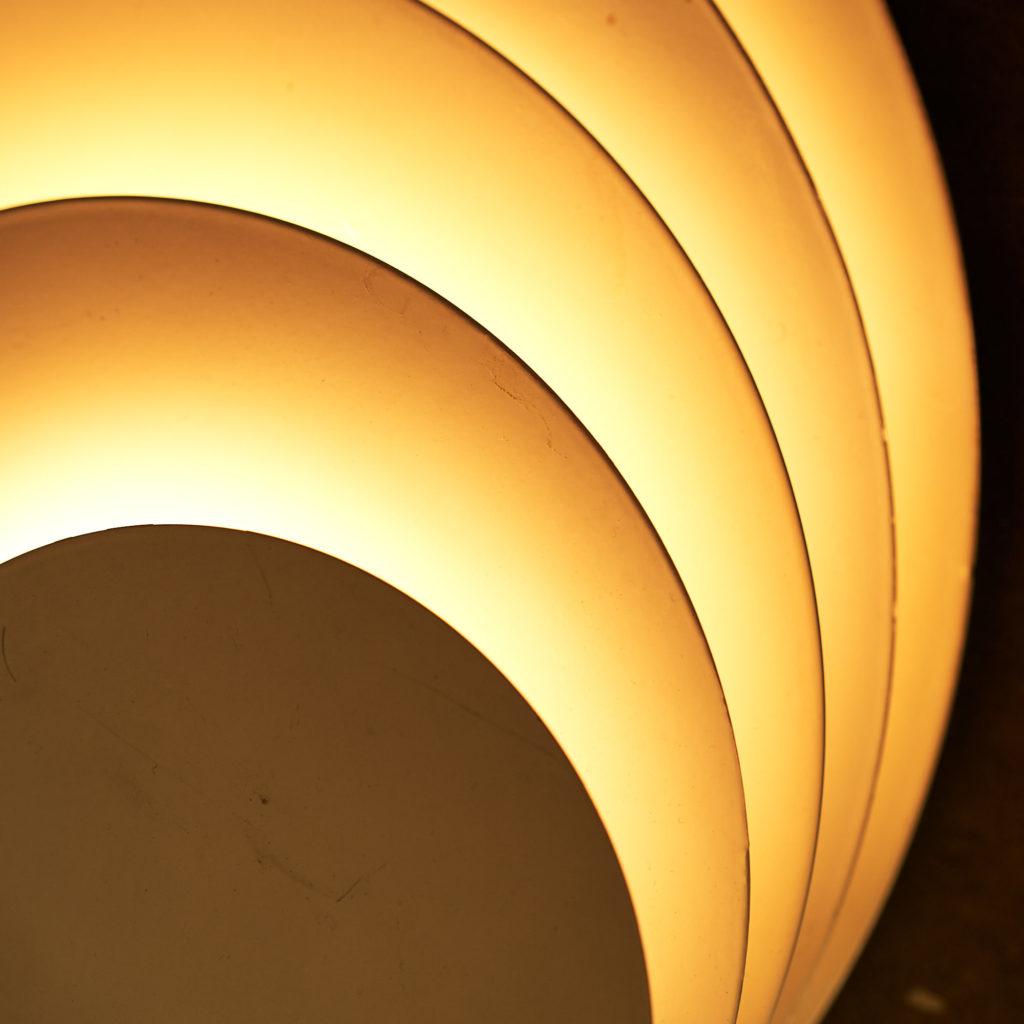 Mid Century abstract wall light,-137078