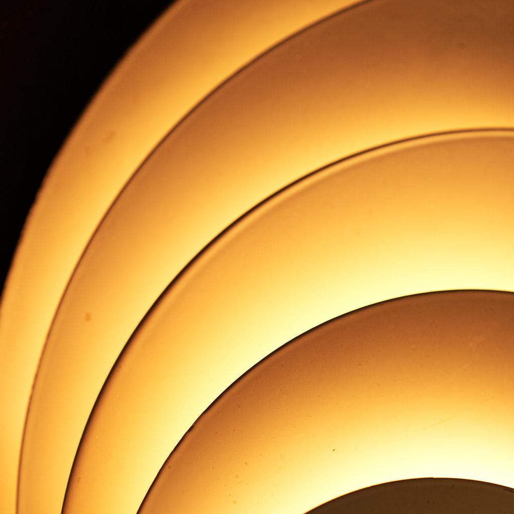 Mid Century abstract wall light,-137080