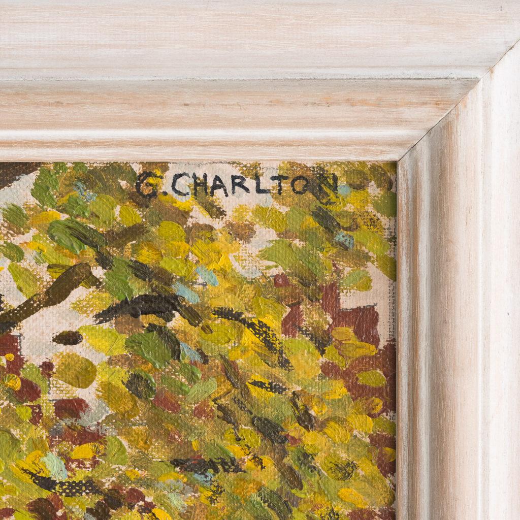 Well Walk by George Charlton-136554