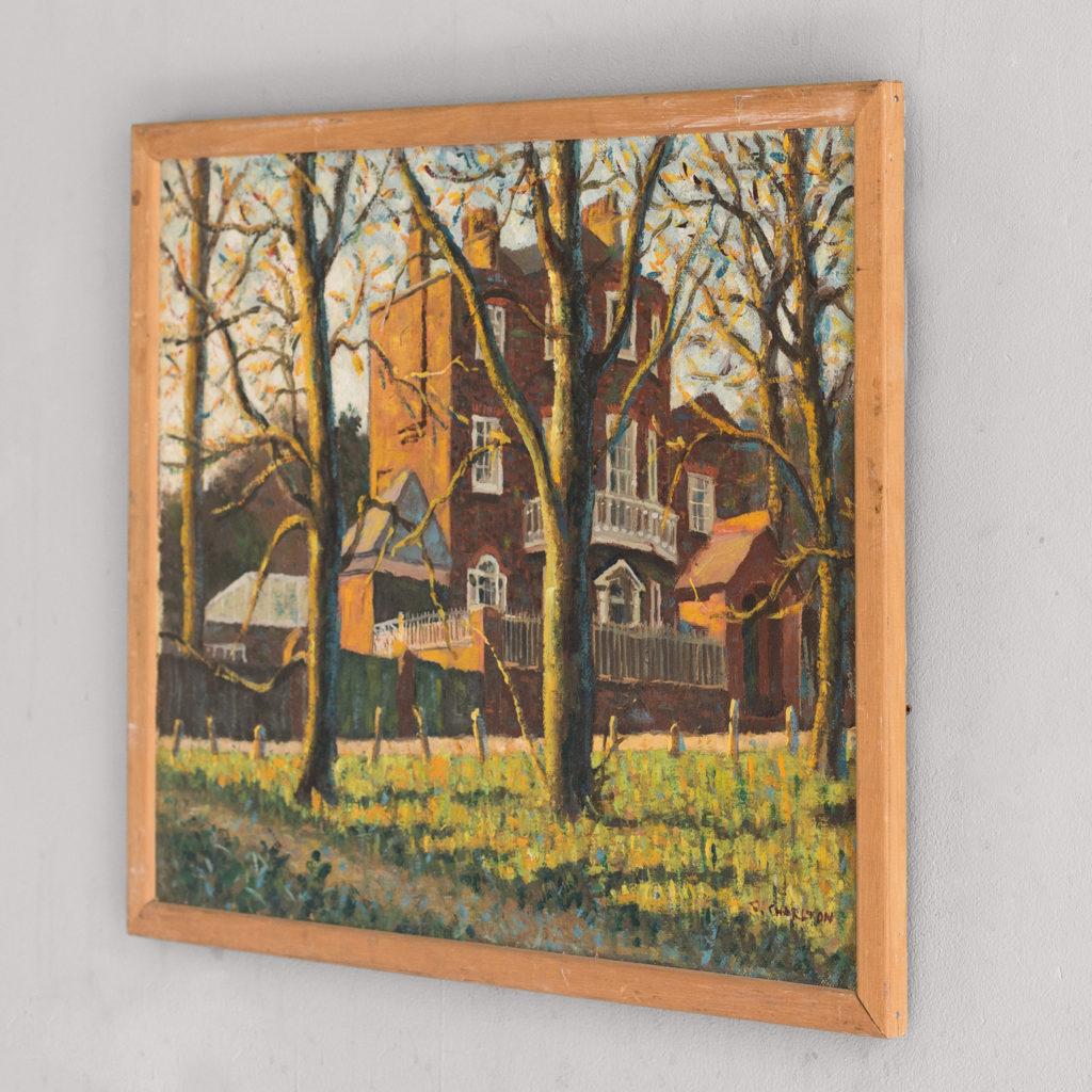 Foley Lodge, Hampstead by George Charlton-136476