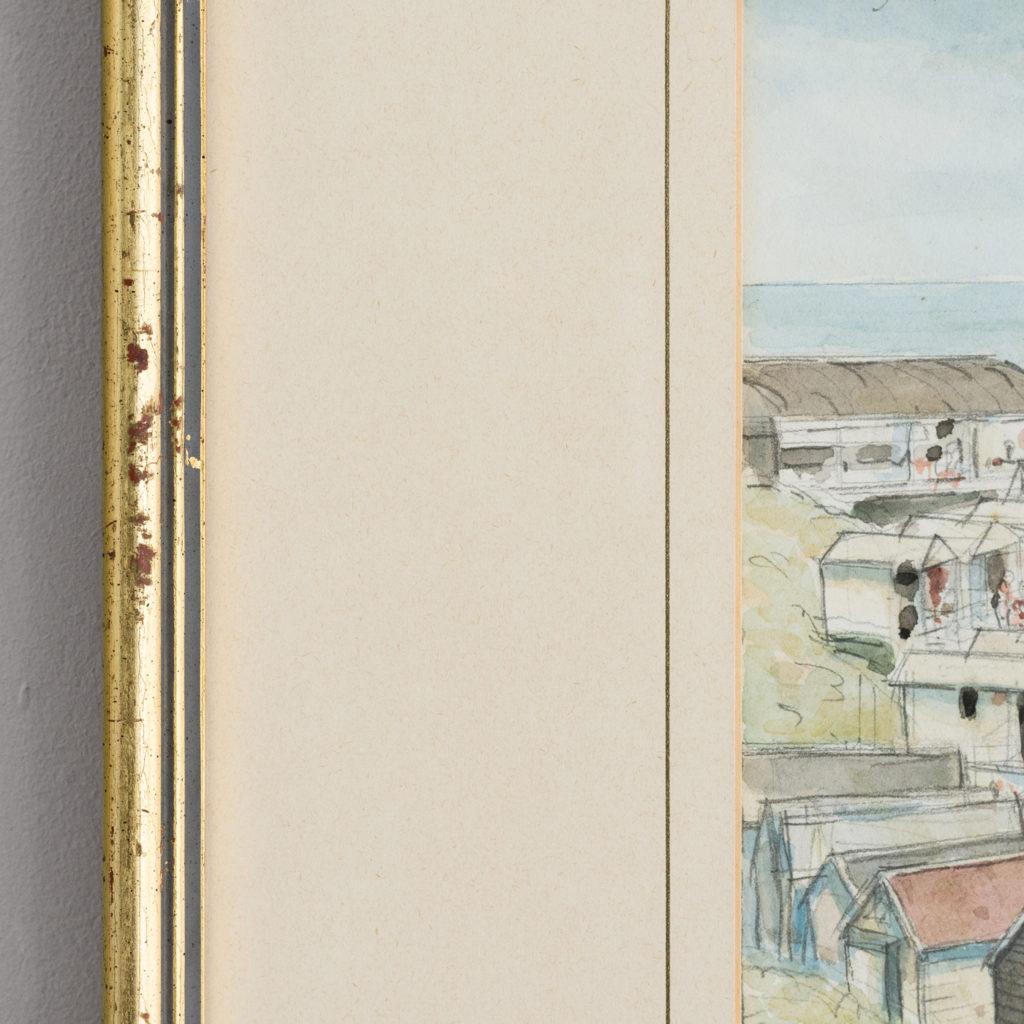Walton-on-the-Naze by George Charlton-136518