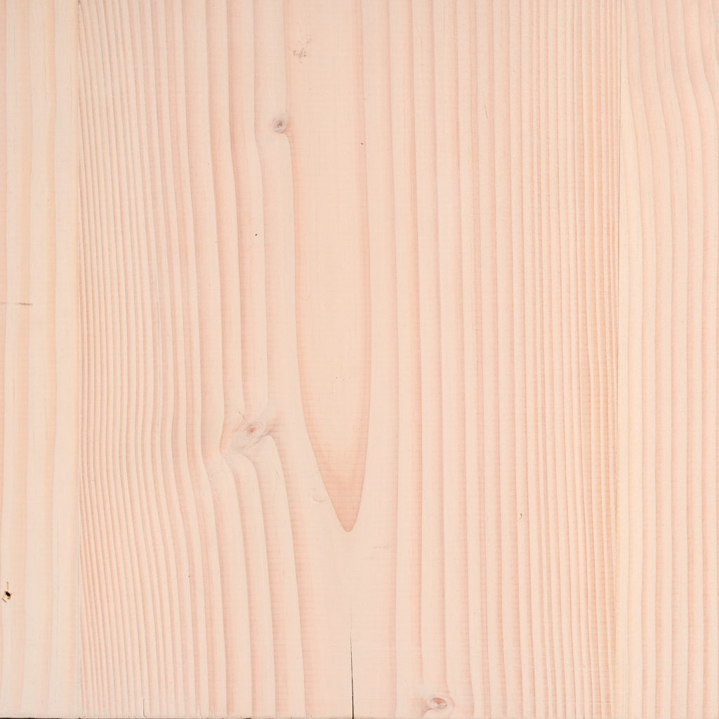 New Douglas Fir Board White Oiled-136269