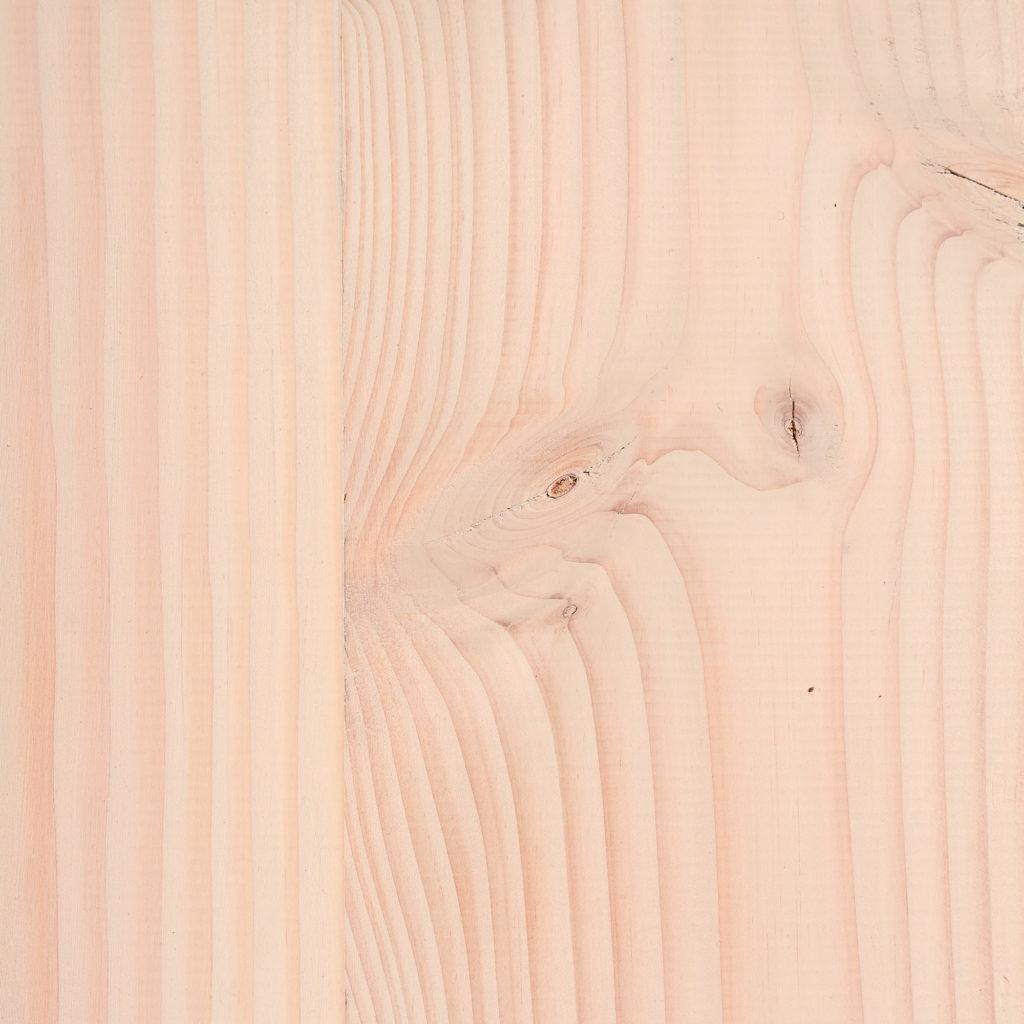 New Douglas Fir Board White Oiled-136266
