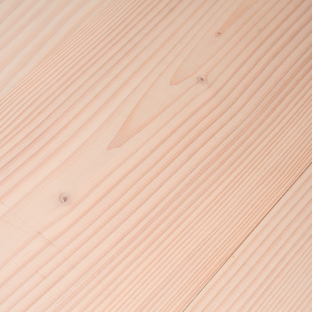 New Douglas Fir Board White Oiled-136268