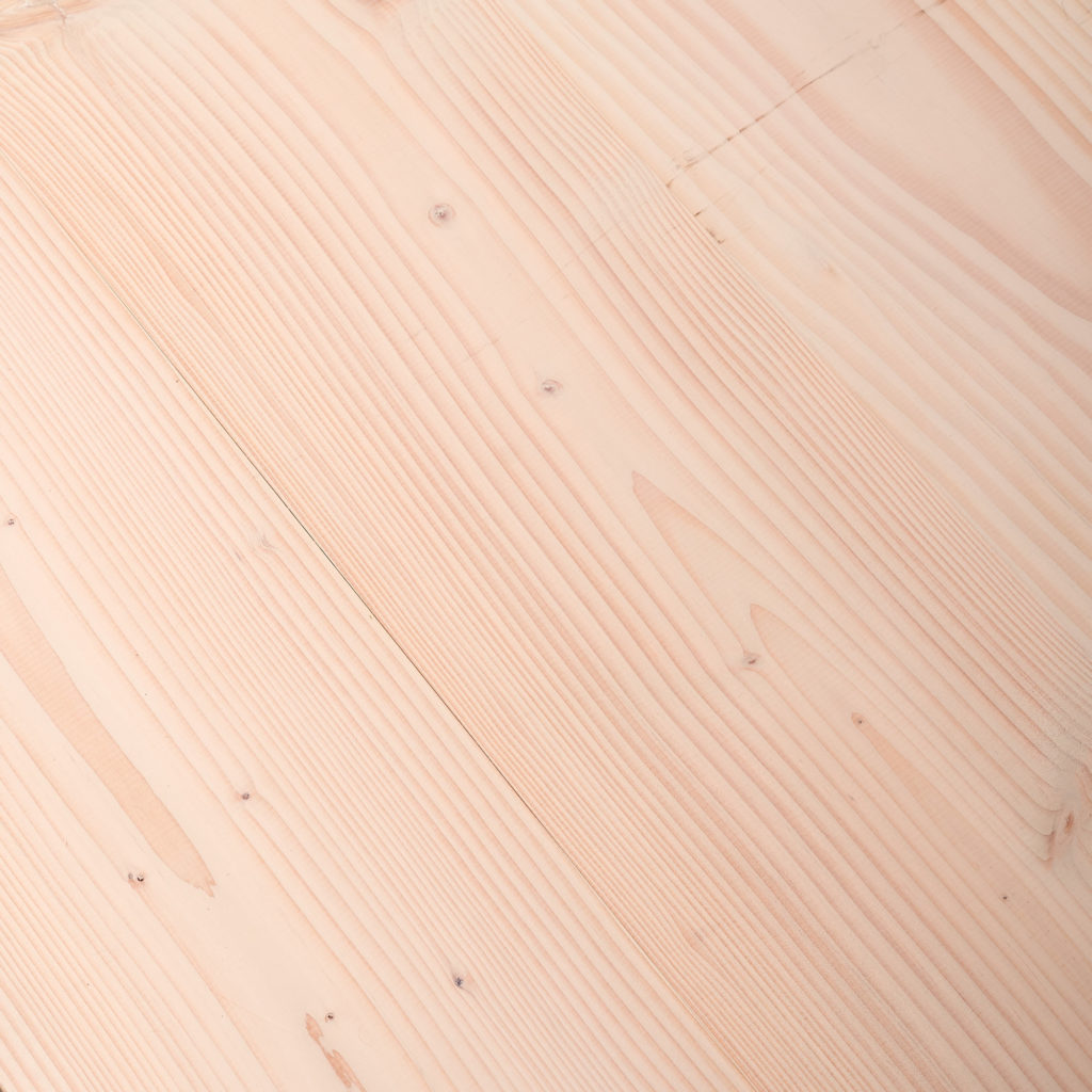 New Douglas Fir Board White Oiled-136271