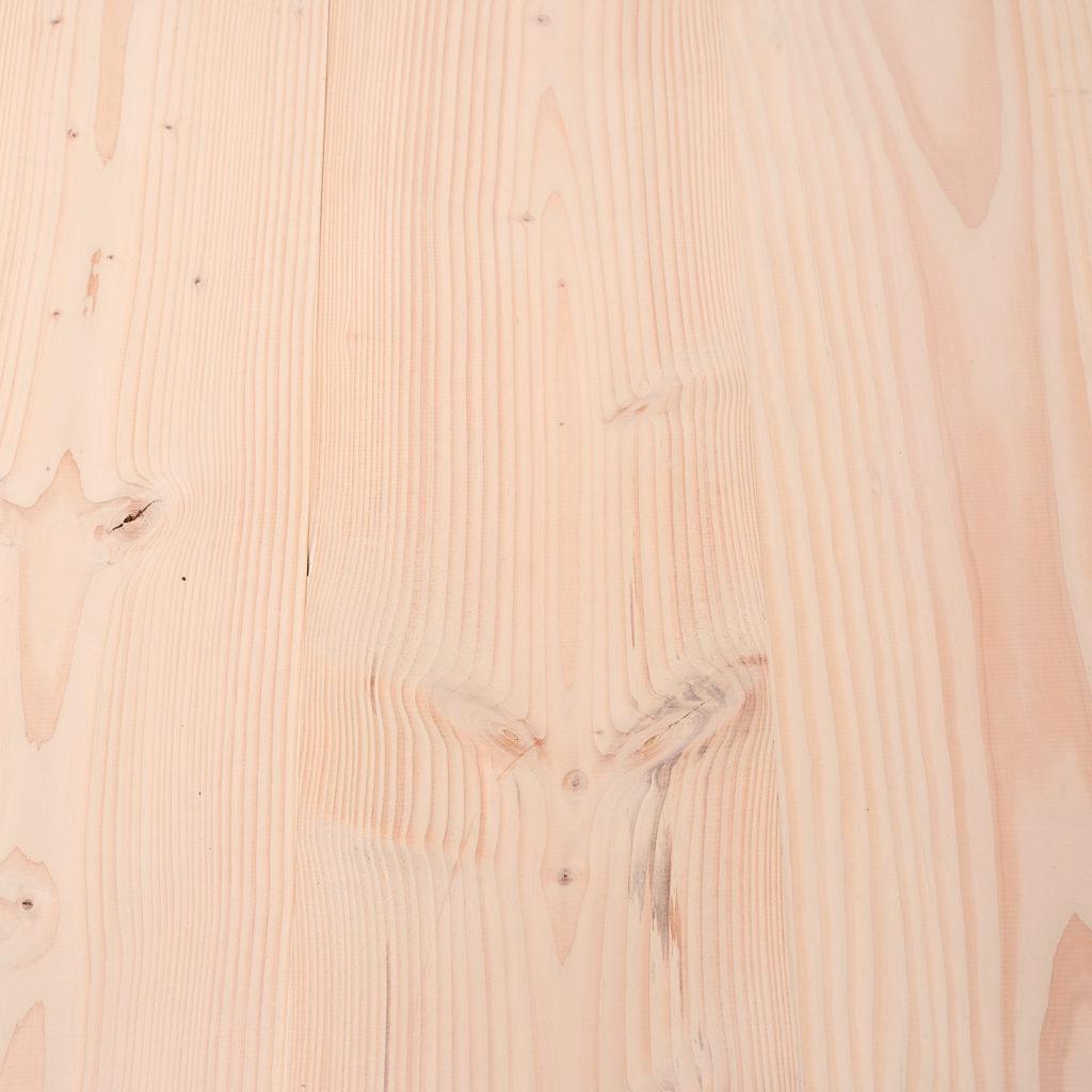 New Douglas Fir Board White Oiled-136267
