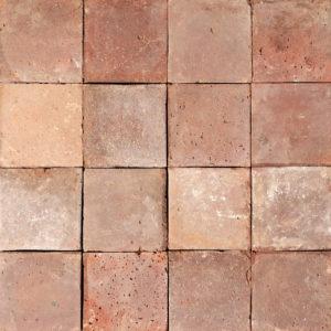Reclaimed French Terracotta Tiles-0