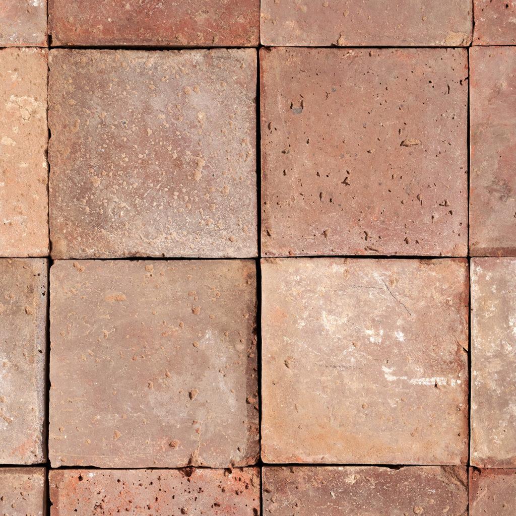 Reclaimed French Terracotta Tiles-136296