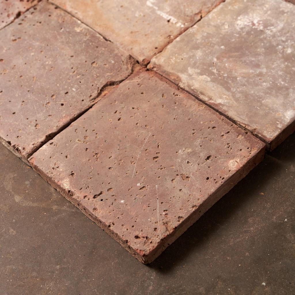 Reclaimed French Terracotta Tiles-136293