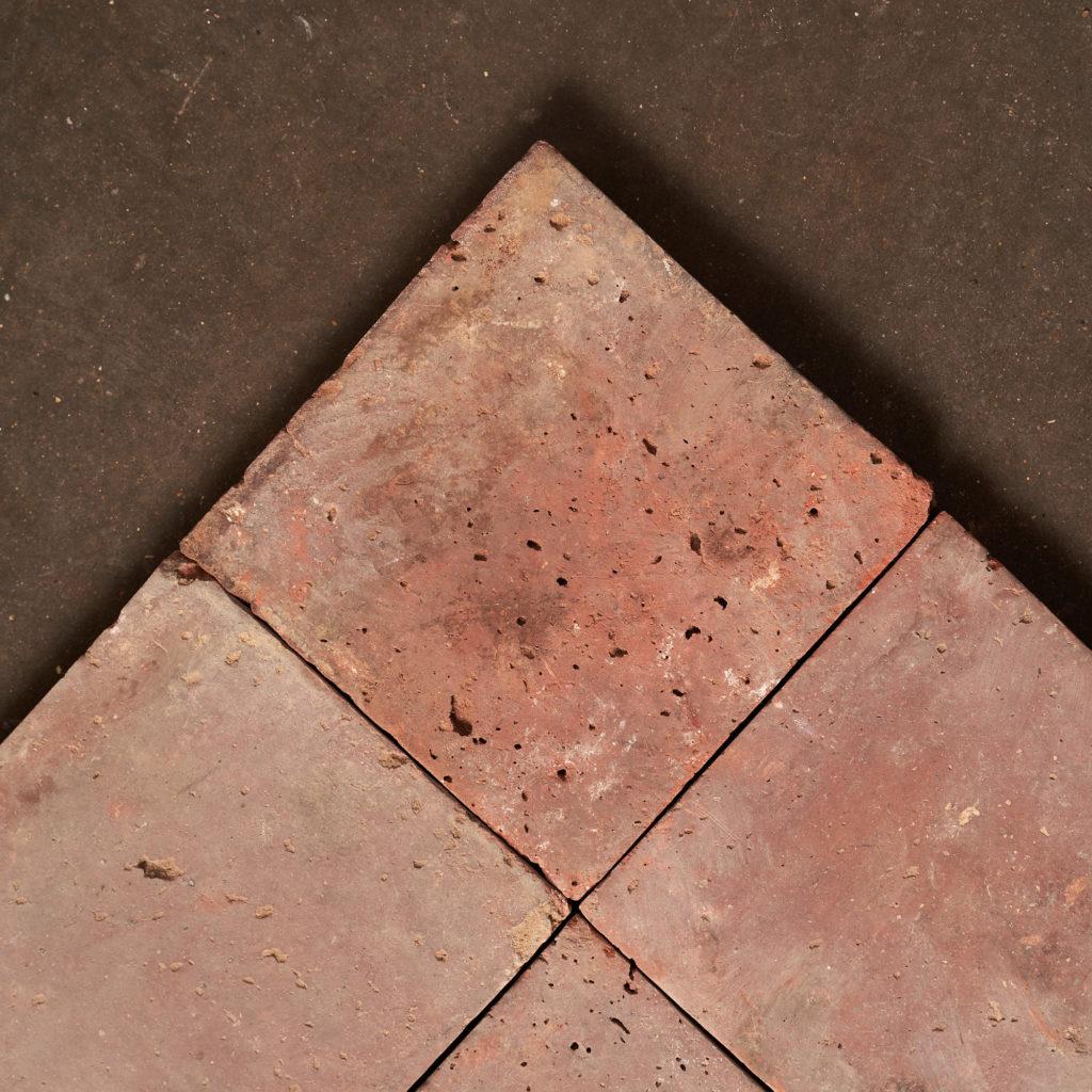 Reclaimed French Terracotta Tiles-136287