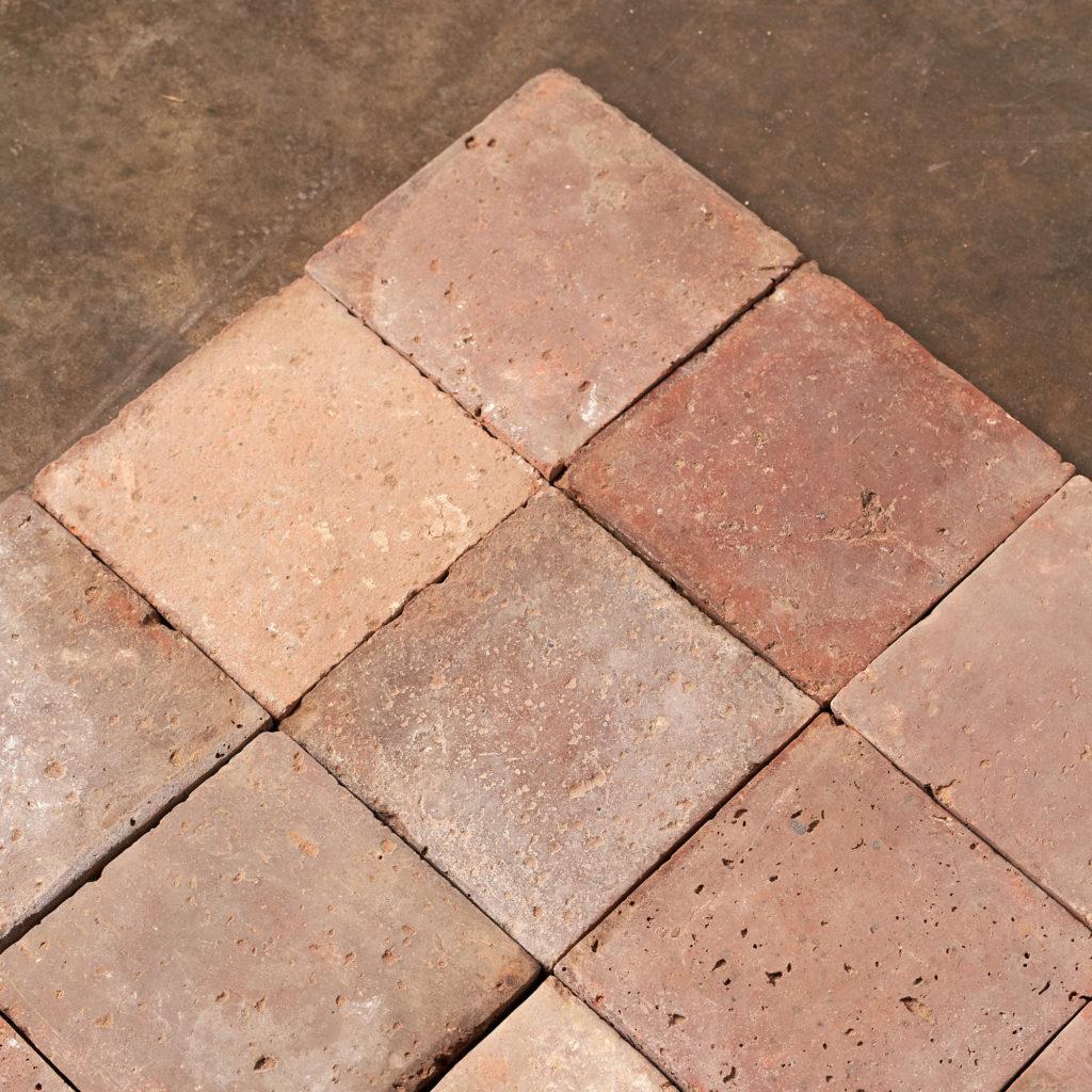 Reclaimed French Terracotta Tiles-136288