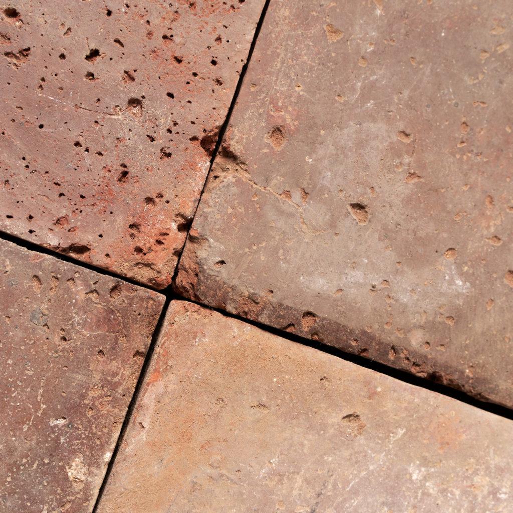 Reclaimed French Terracotta Tiles-136297