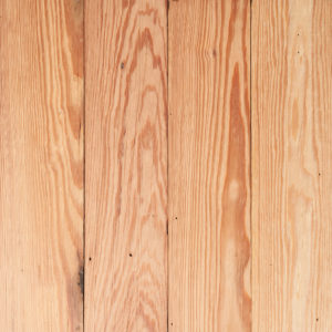 Pitch Pine Strip -0