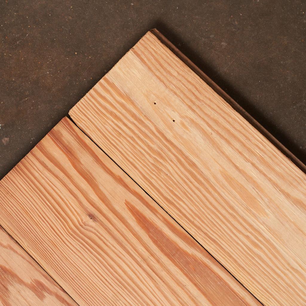 Pitch Pine Strip -136337