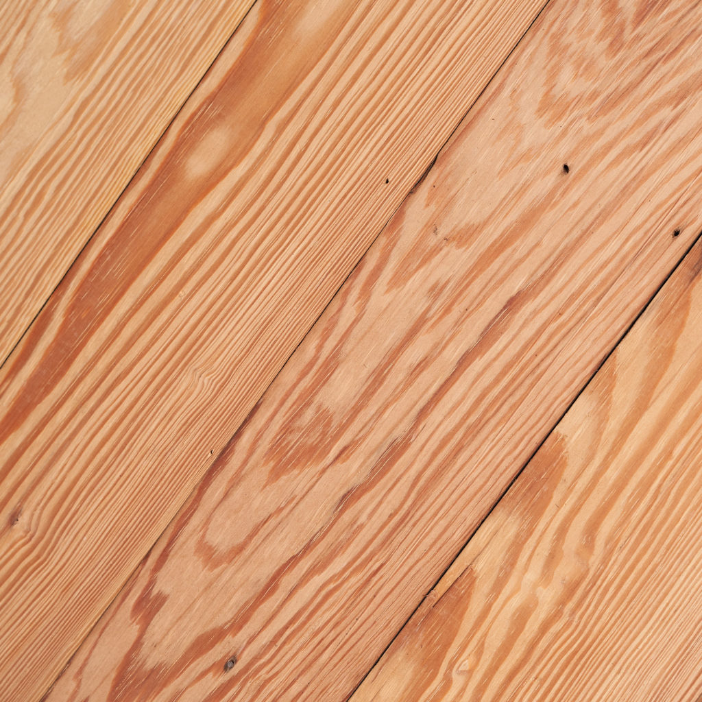 Pitch Pine Strip -136336