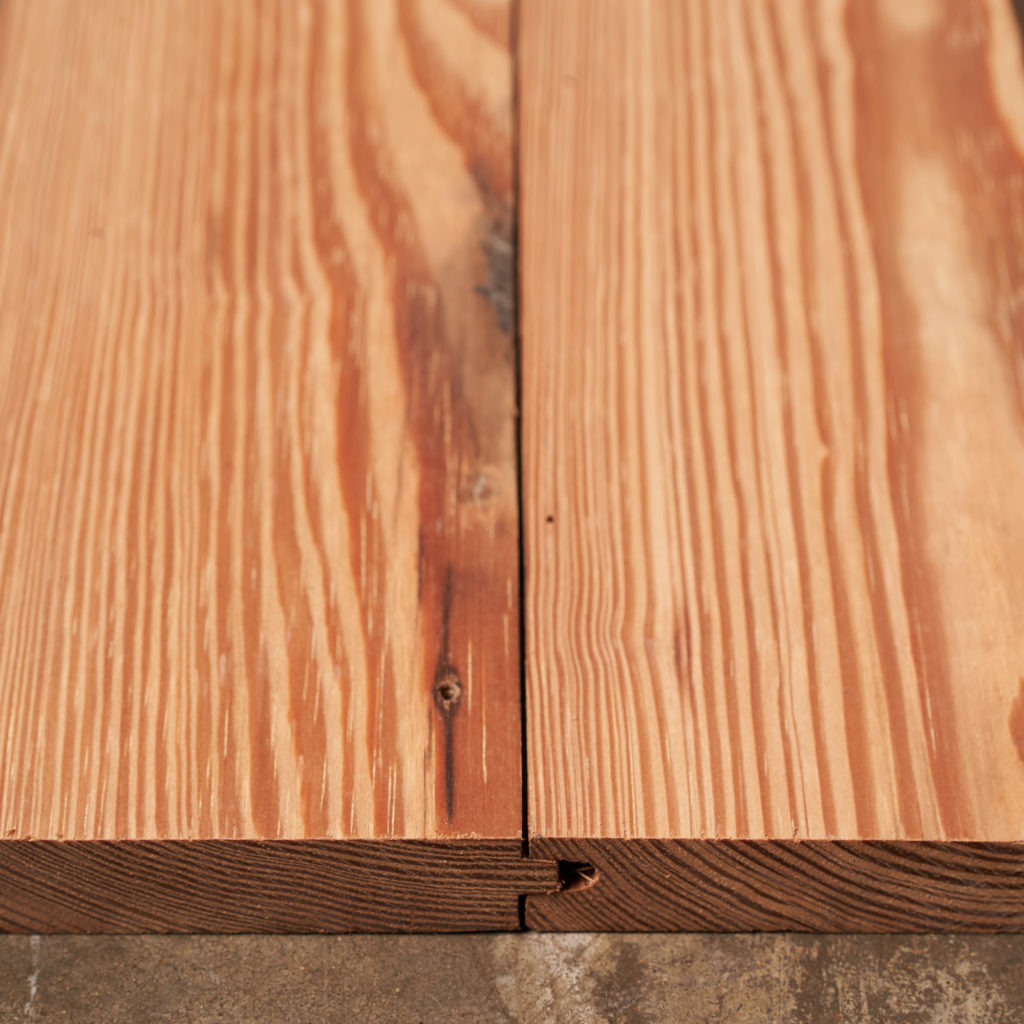Pitch Pine Strip -136342