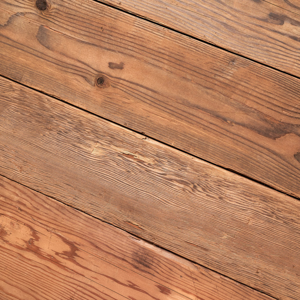 Pitch Pine Board -136350