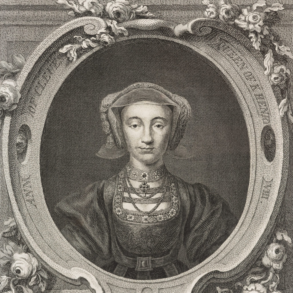 Ann of Cleves, Queen of Henry VIII