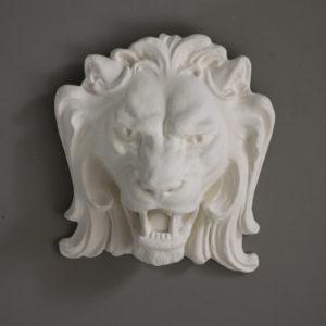Mayfair lion mask