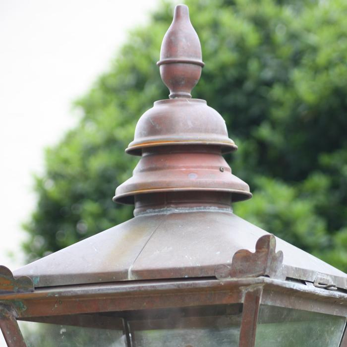 Winsor lantern