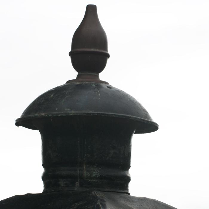 Winsor street lantern