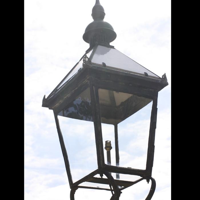 Camberwell Lantern