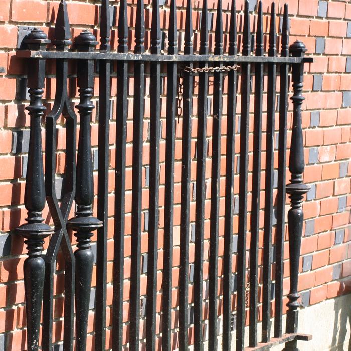 railings for steps