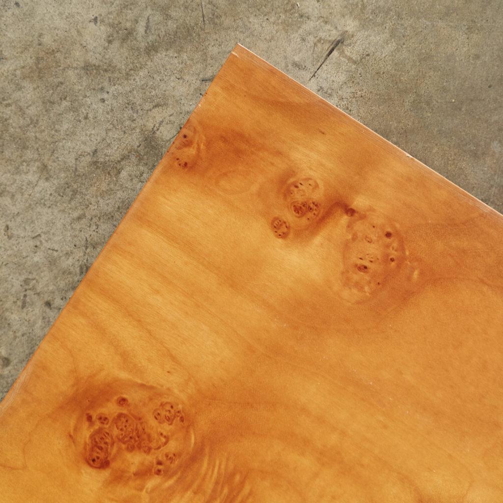 Maple Burl Veneer panels-137452