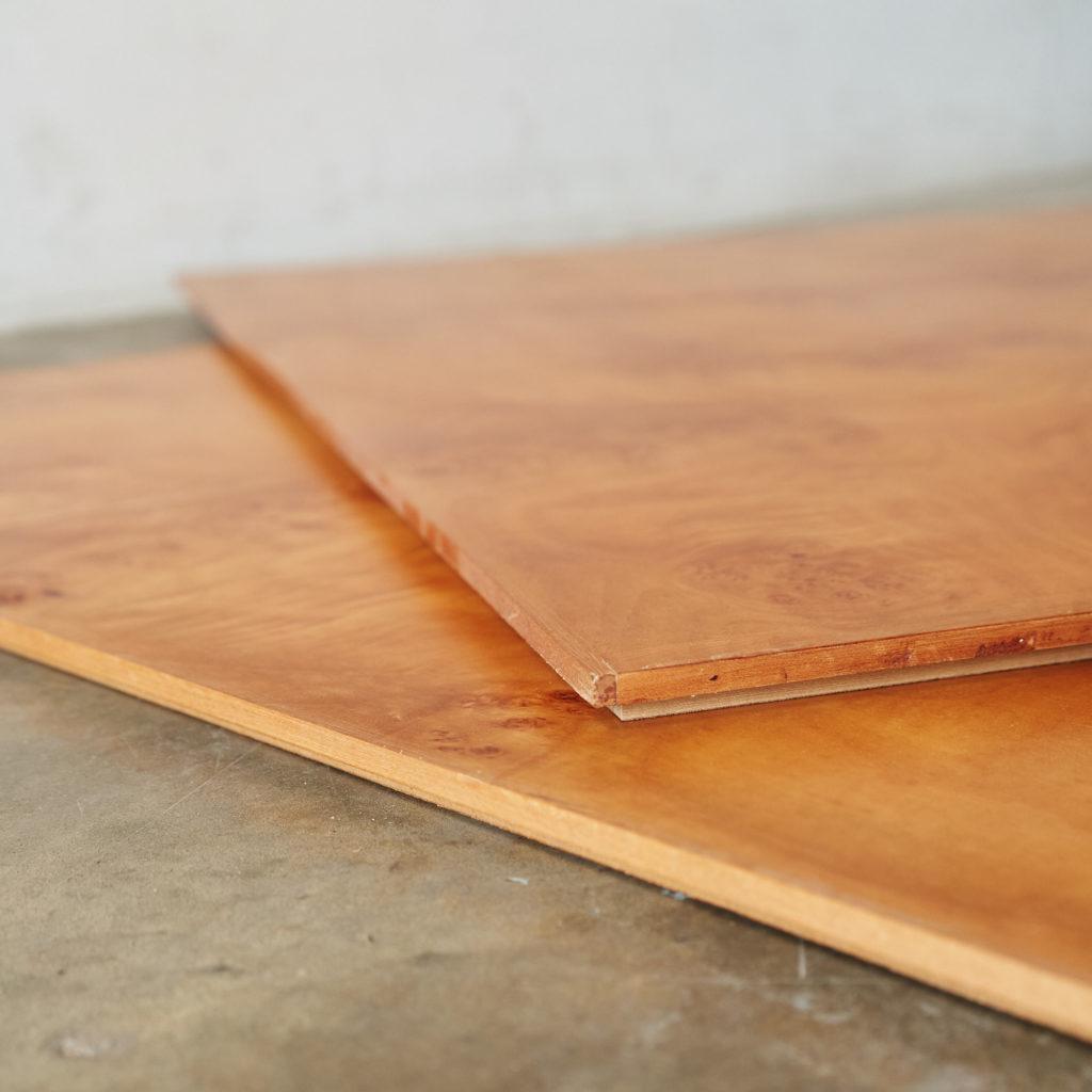 Maple Burl Veneer panels-137455