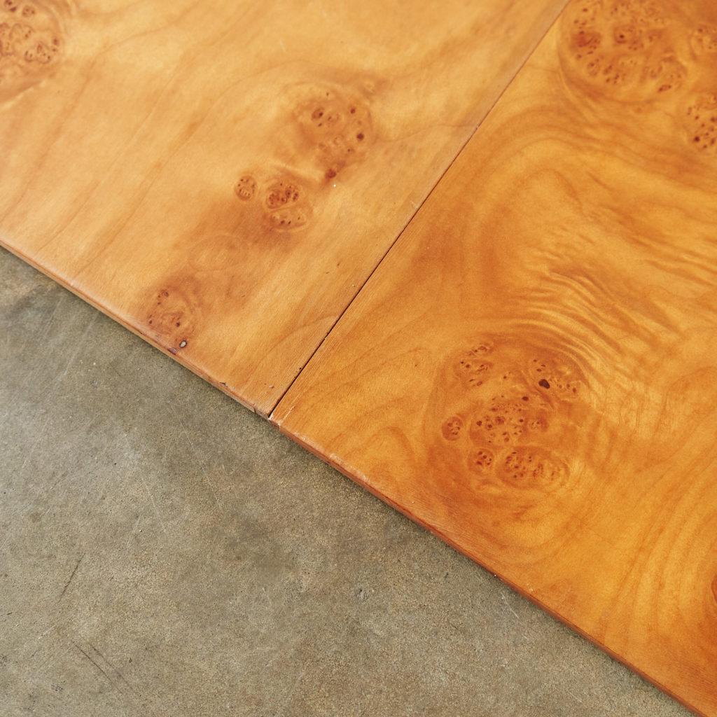 Maple Burl Veneer panels-137456