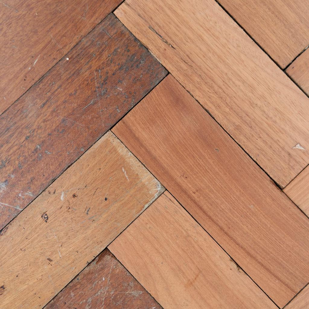Reclaimed Sepele Parquet block-137765