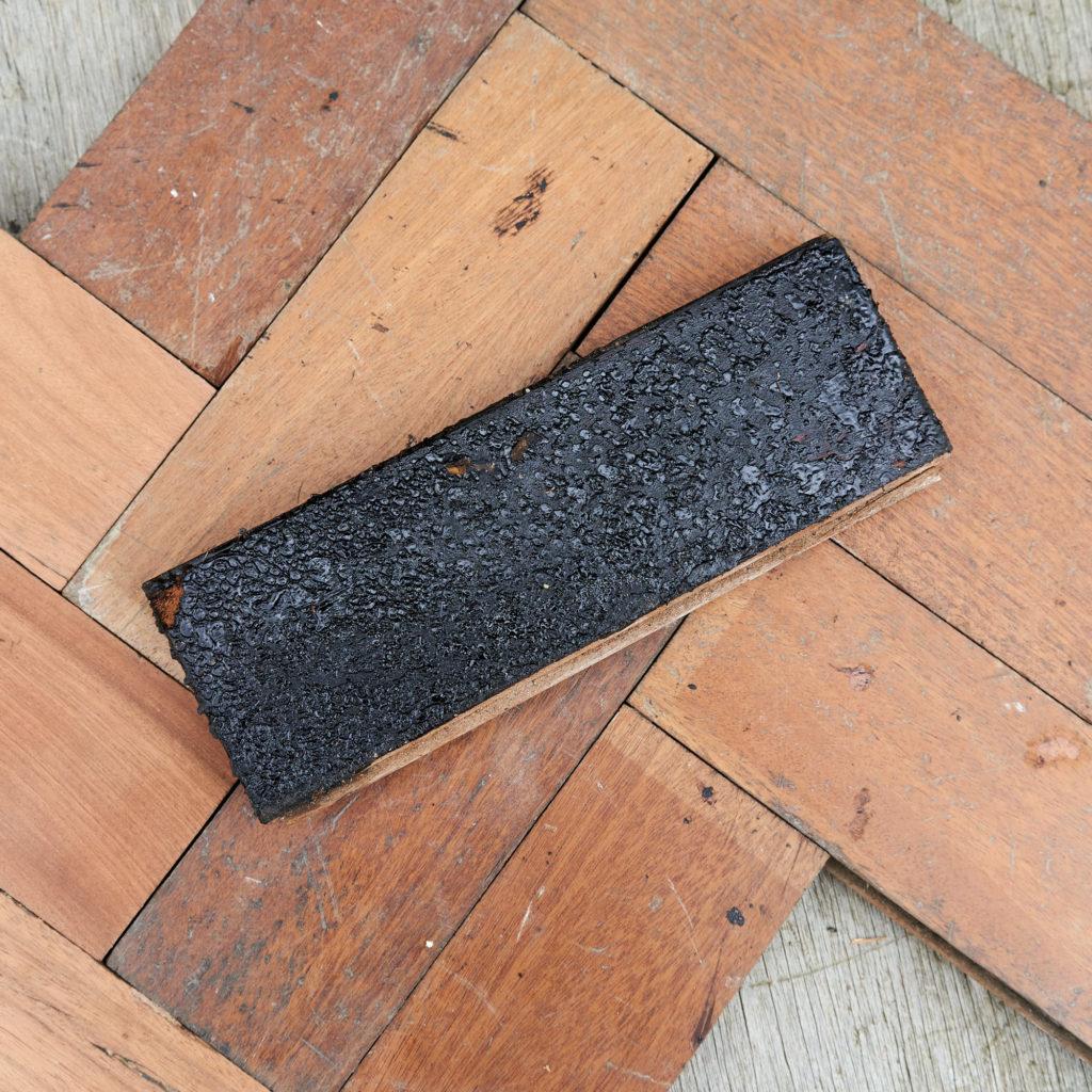 Reclaimed Sepele Parquet block-137767