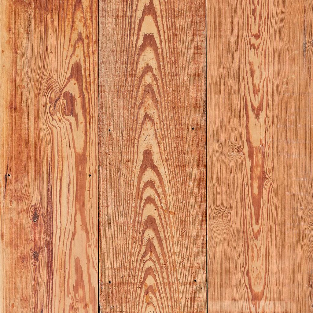 Reclaimed Georgian Pitch Pine Board-0