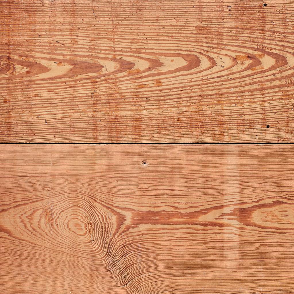Reclaimed Georgian Pitch Pine Board-138007