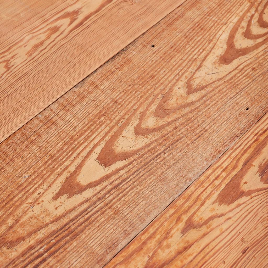 Reclaimed Georgian Pitch Pine Board-138006