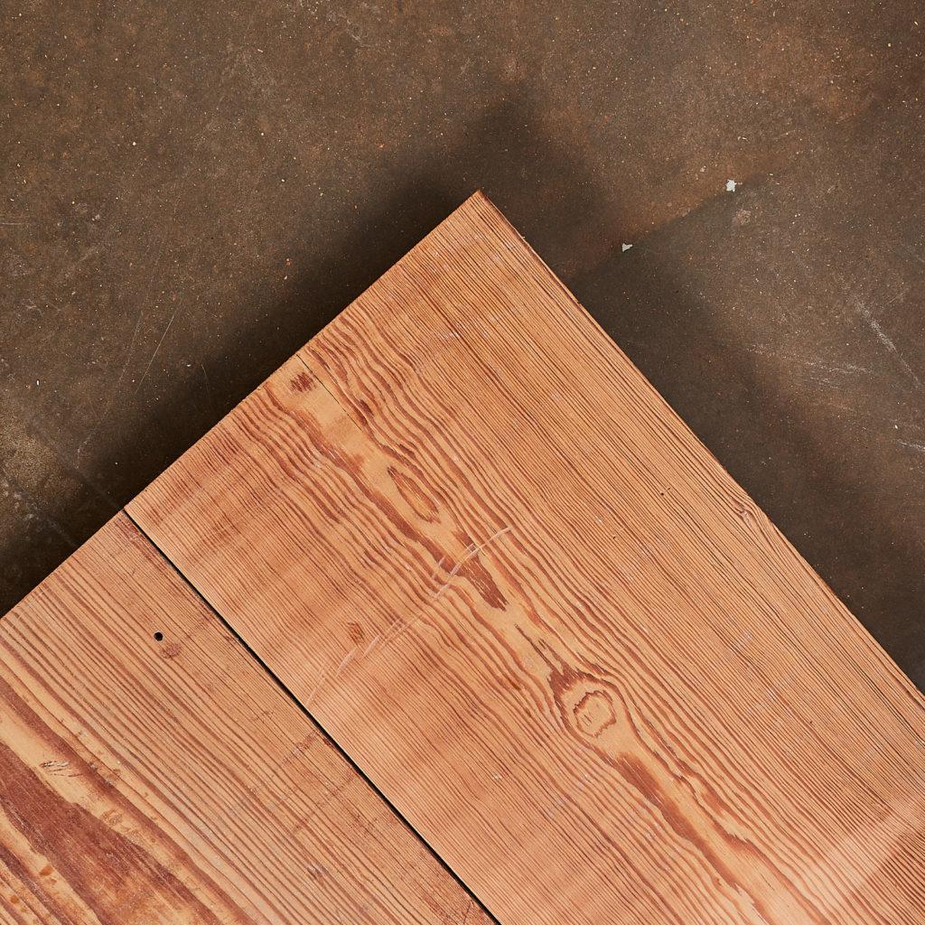 Reclaimed Georgian Pitch Pine Board-138009