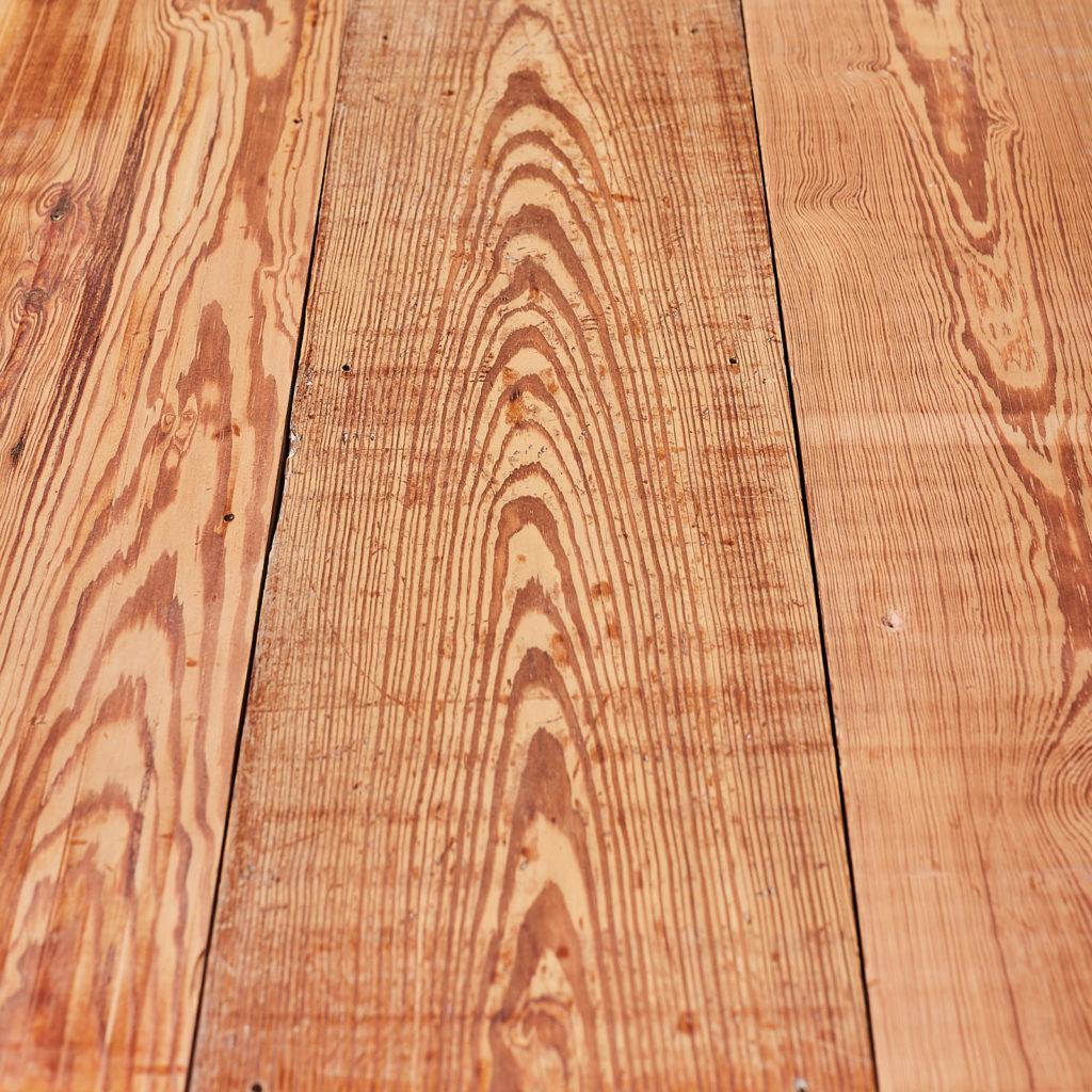Reclaimed Georgian Pitch Pine Board-138010