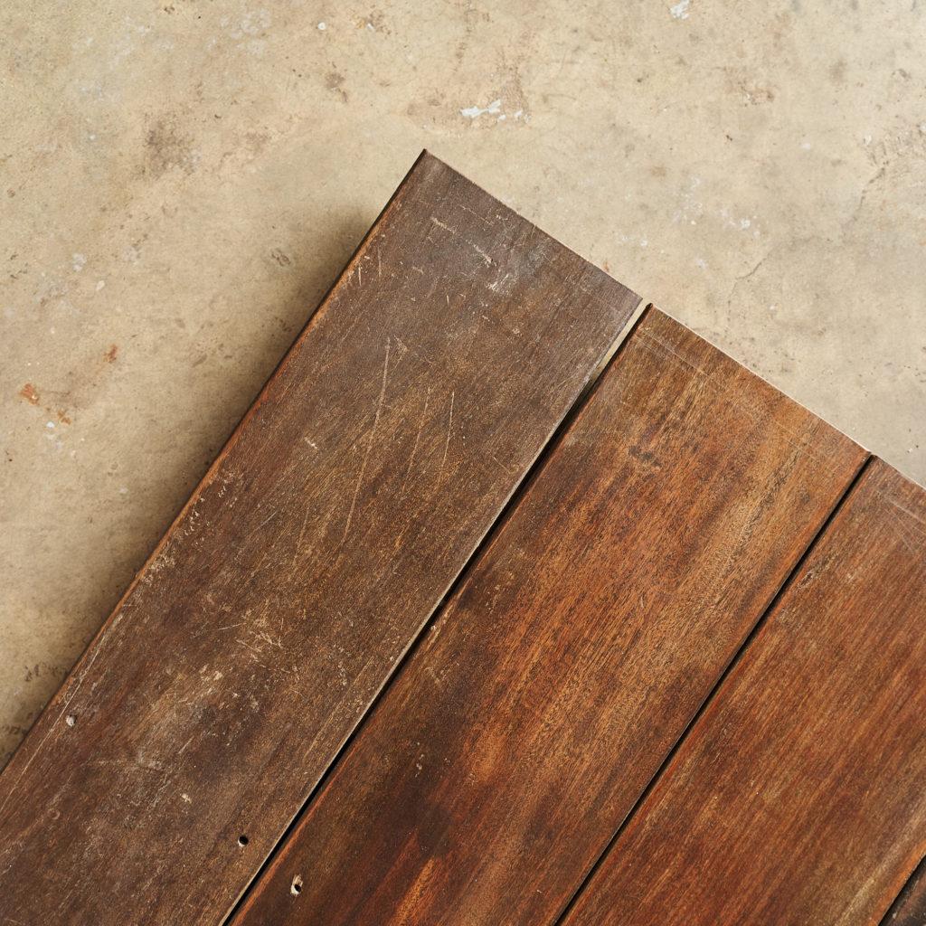 Reclaimed South American Sub Tropical Hardwood-138134