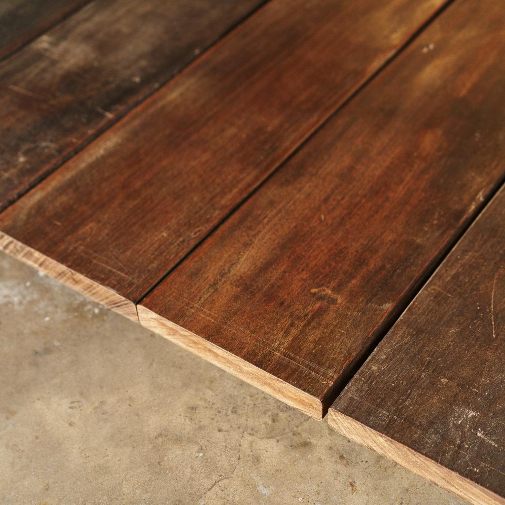 Reclaimed South American Sub Tropical Hardwood-138133