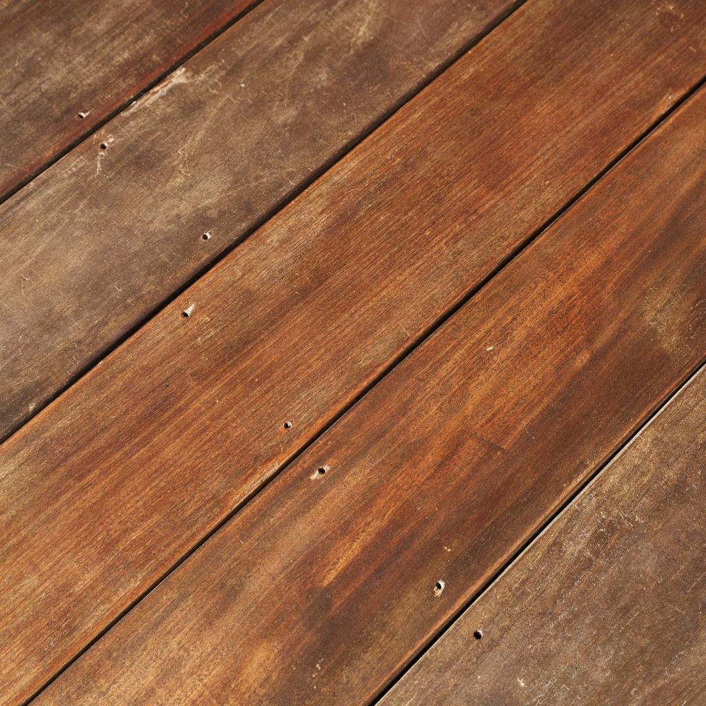 Reclaimed South American Sub Tropical Hardwood-138136