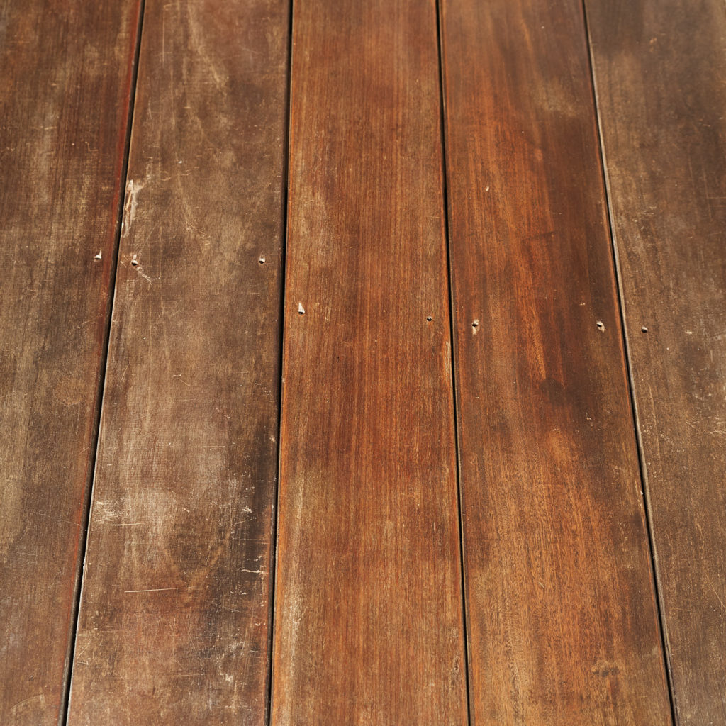Reclaimed South American Sub Tropical Hardwood-138138