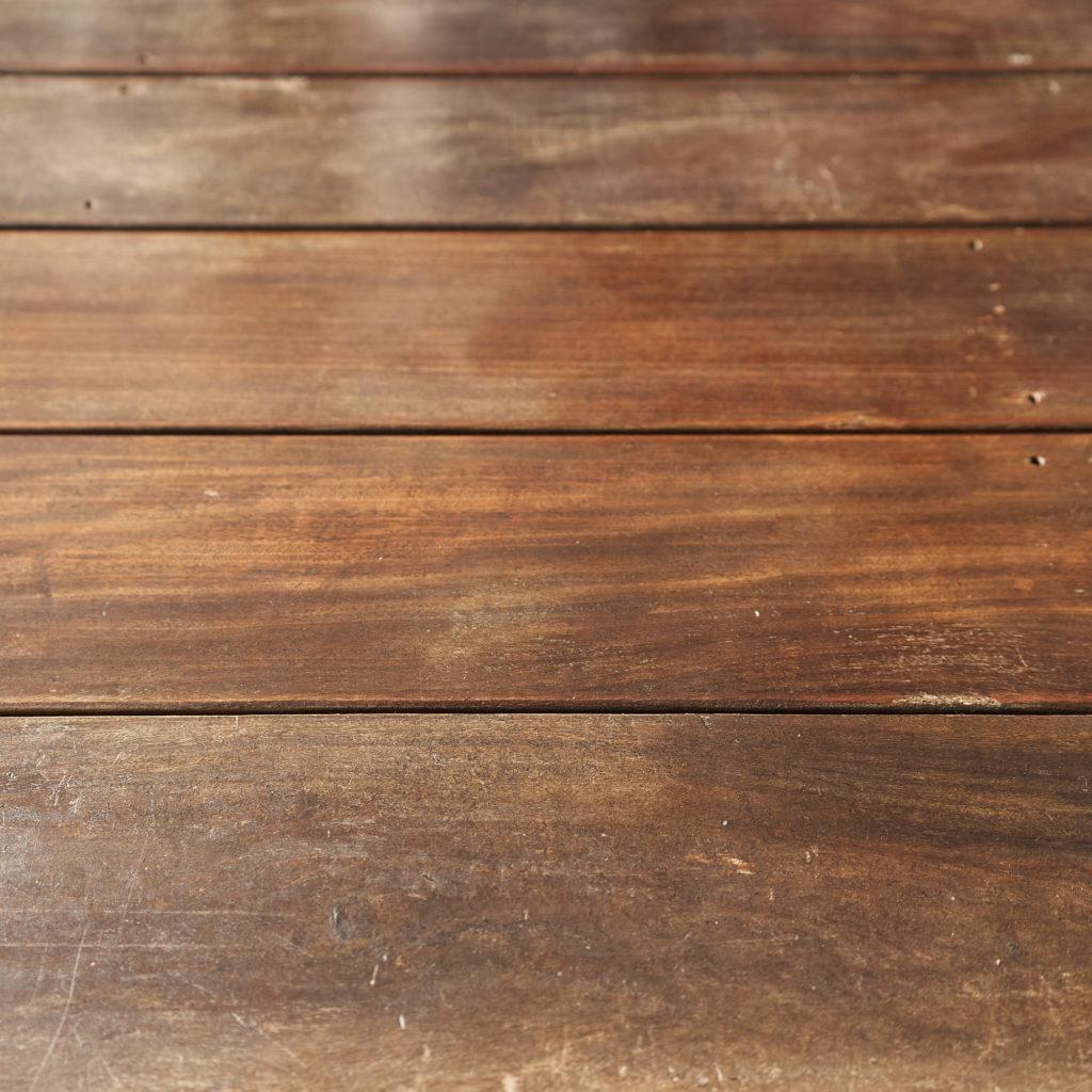 Reclaimed South American Sub Tropical Hardwood-138137