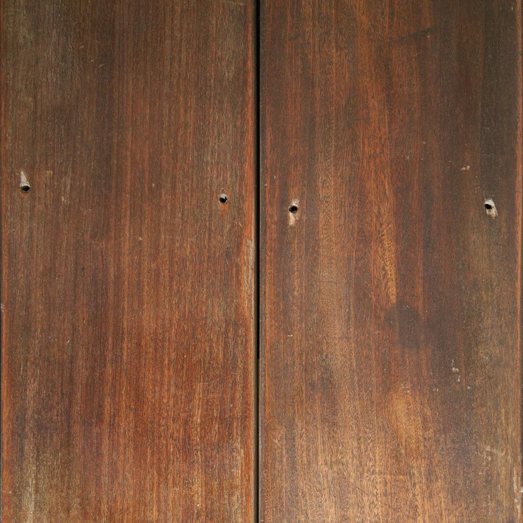 Reclaimed South American Sub Tropical Hardwood-138140