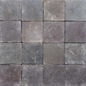 Reclaimed Staffordshire Blue 6 inch Quarry Tiles-0