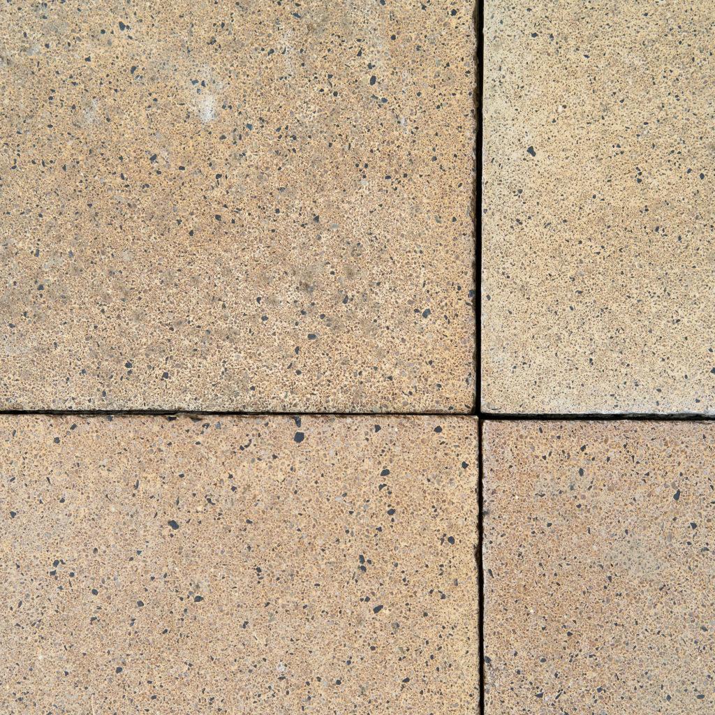 1930s Encaustic Sandy Speckled Tiles-137495